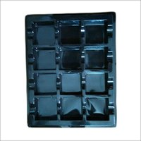 Cavity Chocolate PVC Blister Tray