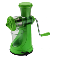 Fruit & Vegetable Juicer (Deluxe)