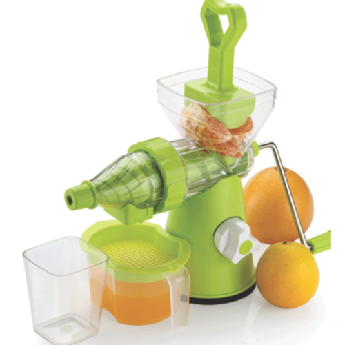 Fruit & Vegetable Juicer (Kitchen Queen)