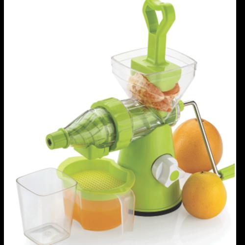 Fruit & Vegetable Juicer (Kitchen Queen)