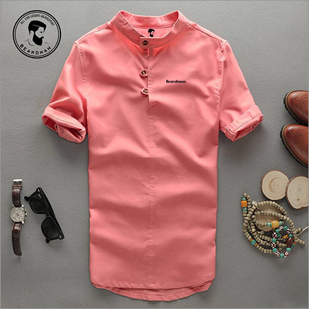 Party Wear Mens Shirts