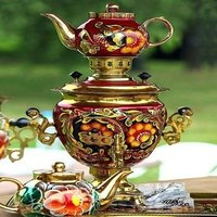 Obsession Tea Urn