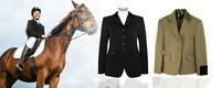 Horse Riding Coat