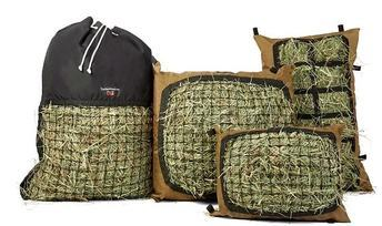 Horse hey bags