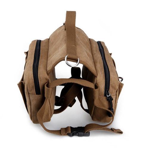 Saddle Pack Bag