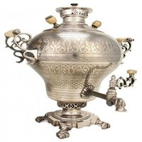 Brass Tea Urn