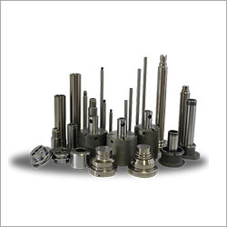 Injection Moulding Spares