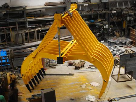 EOT Cranes Lifting Clip