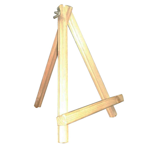 Stylish Easel Stand For Tile