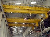 Double Girder Overhead Cranes