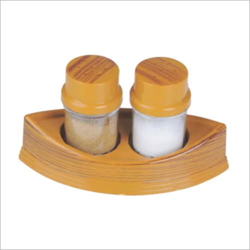Salt & Pepper Dispenser  - Royal