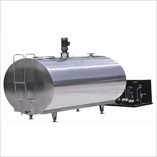 2000 Ltr Bulk Milk Cooler