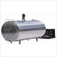 2000 Ltr Bulk Milk Cooler