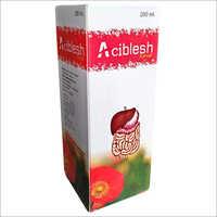 Aciblesh Syrup