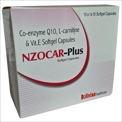 Nzocar-Plus