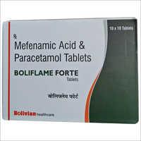 Boliflame Forte Tablets