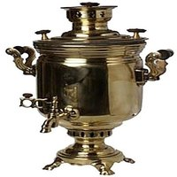 Russian Samovar Tea Urn