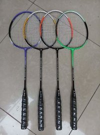 APG Wide Body Badminton Rackets Fluorescent Colour
