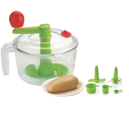 Trio Atta Maker (Dough Maker )- 3 in 1
