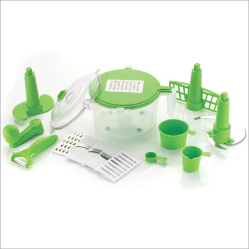 Kitchen KIT - Atta Maker - 10 in 1