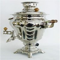 Indian Tea Urn