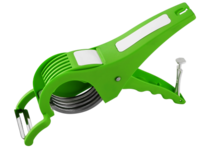 Heavy Super Veg.Cutter With Peeler