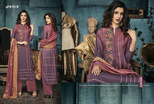Indian Designer Causal Salwar Suit