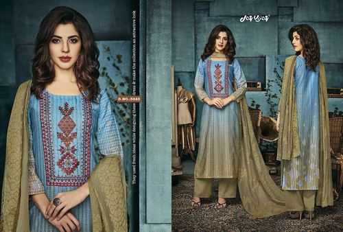 Indian Designer Casual Salwar Suit