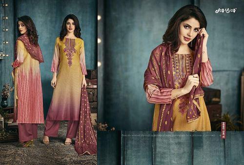 Indian Designer Casual Salwar Suit