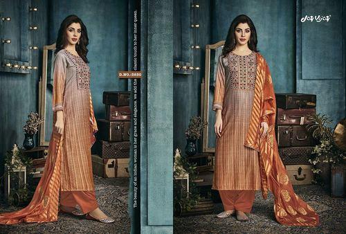 Indain Designer Casual Salwar Kameez