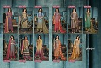 Jay Vijay Lunching New Designer Casual Salwar Suit