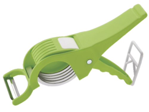 Cutting Tools Of Kitchen