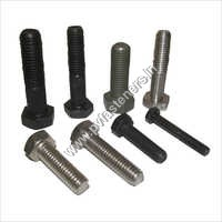 Hex Head Bolt & Screw