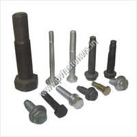Hexagon Head Fasteners