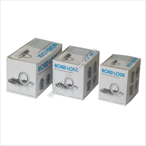 Nord Lock Washers