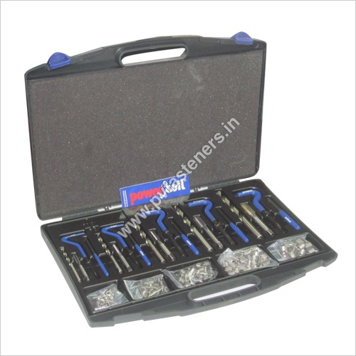 Powercoil Thread Repair Range Kit