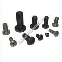 Socket Button Head Screw