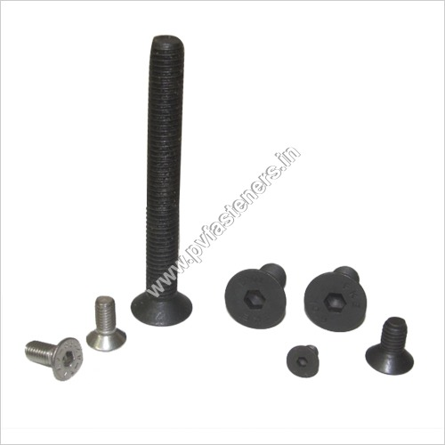 Socket Countersunk (CSK) Screw