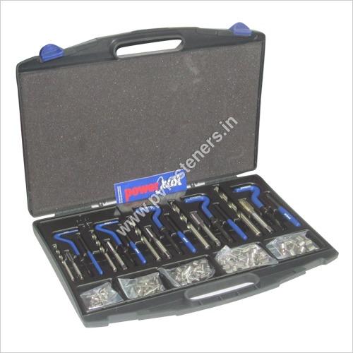 Thread Repair Range Kit