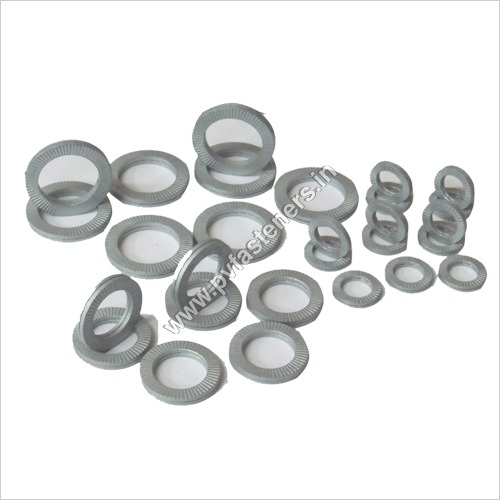 Wedge Lock Washers (Nord Lock)