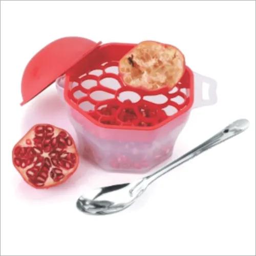 Pomengranate & Orange Juicer 2 in 1