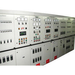 Electric Control Panel In Ludhiana, Punjab - Dealers & Traders