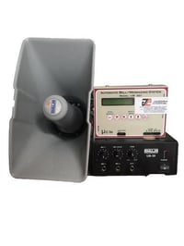 Digital Timer Bell