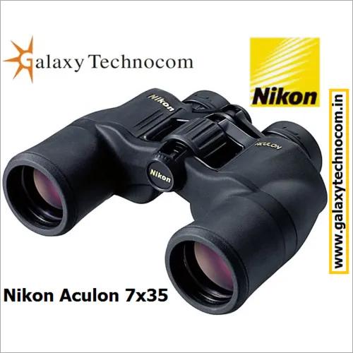 NIKON Aculon A211 7x35
