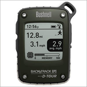 Backtrack D-Tour GPS