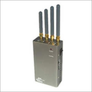Wireless Pocket Jammer (Antenna)