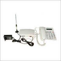CDMA Fixed cellular Terminal - FCT