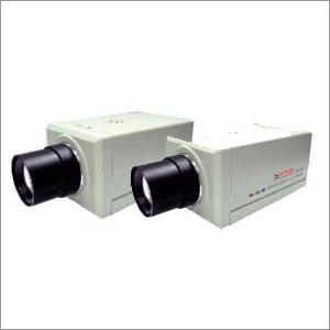 Wired CCTV Camera