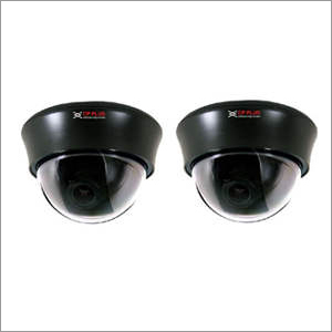 CP Plus Indoor Camera (Dome Model)