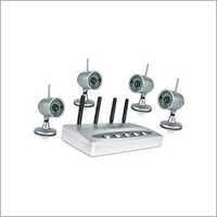 4GHz Wireless Camera Kit